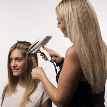 11 Наращивание волос. Салон красоты На Речной, Красногорск