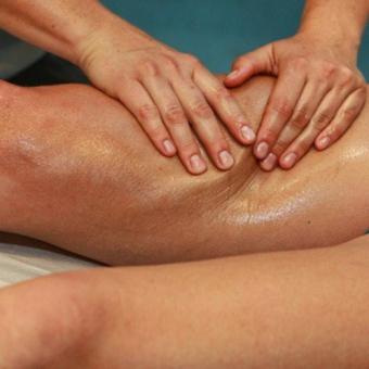 3 Спортивный массаж. Салон красоты На Речной, Красногорск