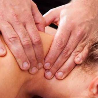 5 Спортивный массаж. Салон красоты На Речной, Красногорск