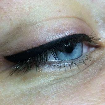2 Перманентный макияж в салоне красоты На Речной