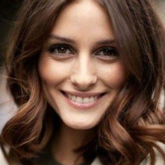 15 Женские стрижки для волос средней длины, салон парикмахерская На Речной, Красногорск