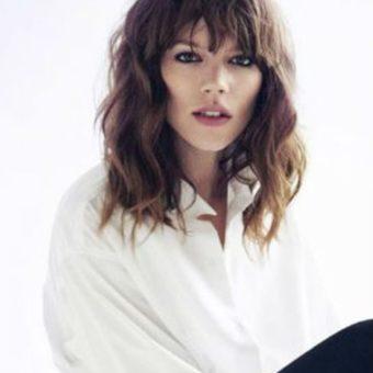 3 Женские стрижки для волос средней длины, салон парикмахерская На Речной, Красногорск