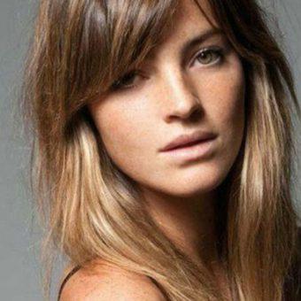 5 Женские стрижки для волос средней длины, салон парикмахерская На Речной, Красногорск
