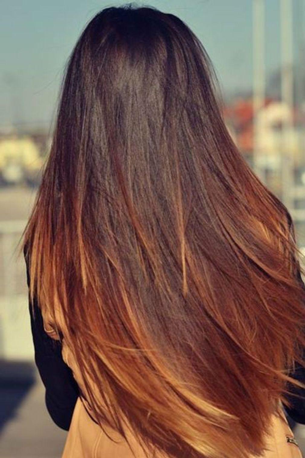 5 Женские стрижки для длинных волос, салон парикмахерская На Речной, Красногорск