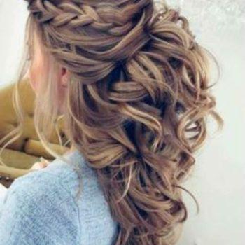 6 Женские стрижки для длинных волос, салон парикмахерская На Речной, Красногорск