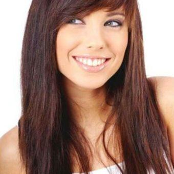 7 Женские стрижки для длинных волос, салон парикмахерская На Речной, Красногорск