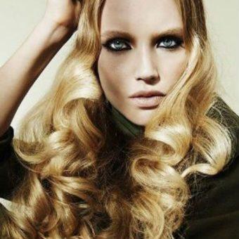 9 Женские стрижки для длинных волос, салон парикмахерская На Речной, Красногорск