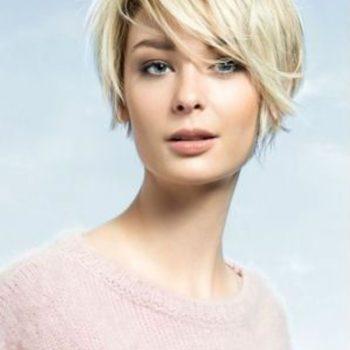 4 роткая женская стрижка , салон-парикмахерская На Речной, Красногорск