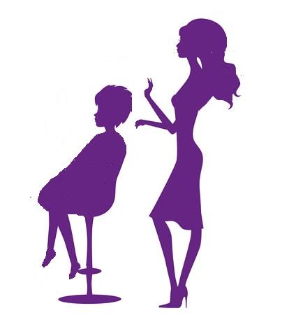 Детские стрижки в парикмахерской На Речной в Красногорске