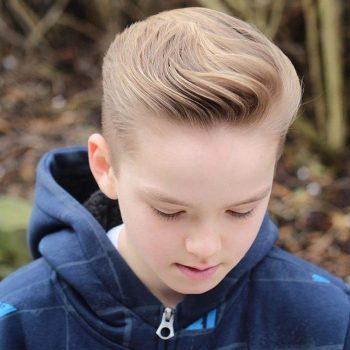 33 Детские стрижки для мальчиков в парикмахерской На Речной, Красногорск