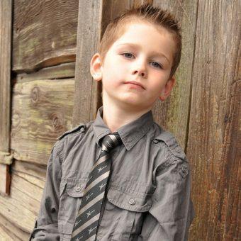 4 Стрижки для мальчиков до 14 лет. Парикмахерская На Речной, Красногорск