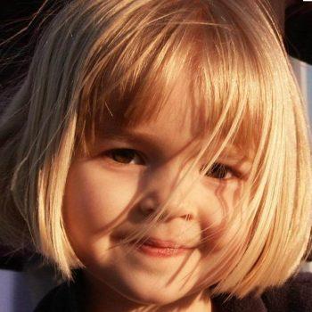 10 Стрижки для девочек на короткие волосы. Красногорск, парикмахерская На Речной