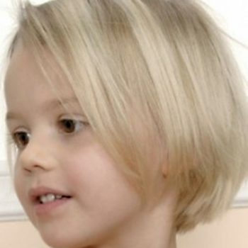 3 Стрижки для девочек на короткие волосы. Красногорск, парикмахерская На Речной
