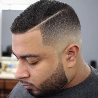 26 Модельные мужские стрижки, парикмахерская На Речной, Красногорск