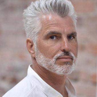 27 Модельные мужские стрижки, парикмахерская На Речной, Красногорск