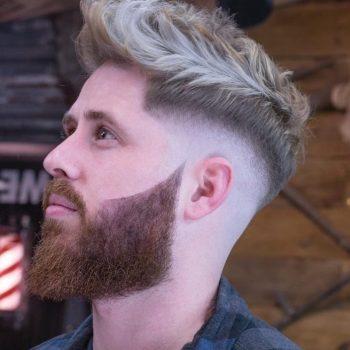 30 Креативные мужские стрижки, парикмахерская На Речной в Красногорске