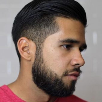 32 Модельные мужские стрижки, парикмахерская На Речной, Красногорск