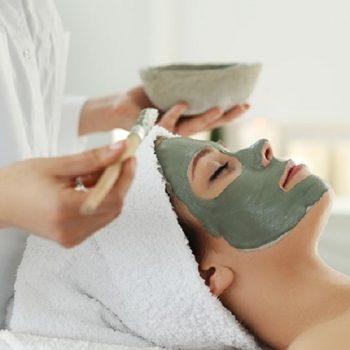 5 Альгинатная маска для лица. Косметология, салон На Речной в Красногорске