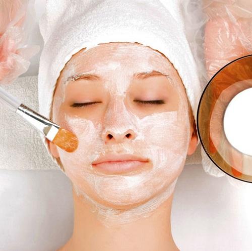 6 Косметический уход для жирной кожи питательный