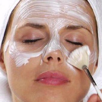 83.1 Увлажняющий косметический уход для кожи лица в салоне красоты На Речной в Красногорске