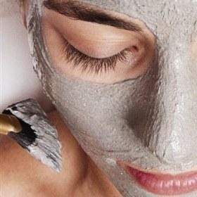 9.1 Альгинатная маска для лица. Косметология, салон На Речной в Красногорске