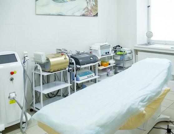 Аппараты для косметических процедур