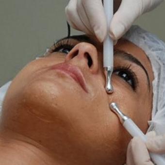 3 Микротоки. Аппаратная косметология, салон красоты На Речной в Красногорске