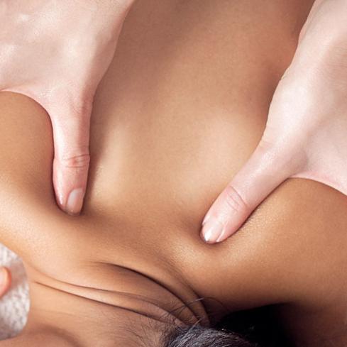 5 Разные виды мануального массажа, салон красоты На Речной в Красногорске