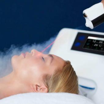 1 Термические процедуры для лица. Салон красоты На Речной, Красногорск