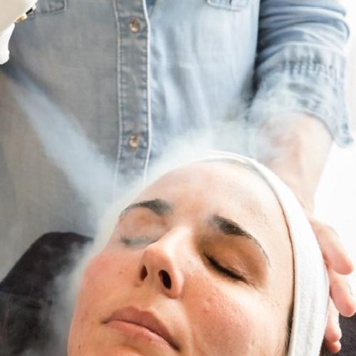 2 Термические процедуры для лица. Салон красоты На Речной, Красногорск