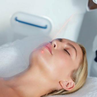3 Термические процедуры для лица. Салон красоты На Речной, Красногорск