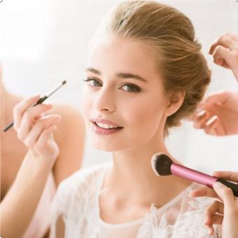311 Свадебный макияж в салоне красоты На Речной в Красногорске.