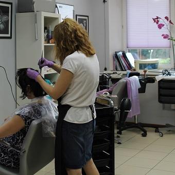 Уход для волос АБСОЛЮТНОЕ СЧАСТЬЕ, Япония, в салоне красоты На Речной в Красногорске
