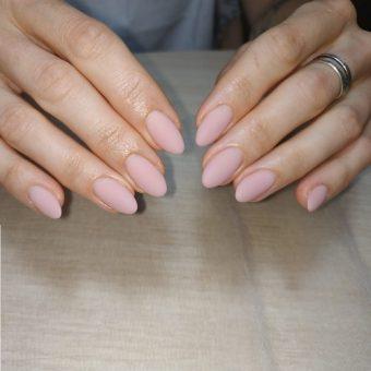 4-C Наращивание ногтей в салоне красоты На Речной, Красногорск