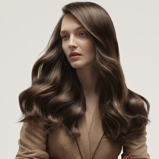 Актуальные женские прически для длинных волос в 2021 году. 3-2021